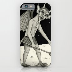 A Diabolical Act of Persuasion iPhone 6 Slim Case