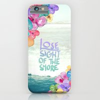 The Shore iPhone 6 Slim Case