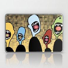 Screamers Laptop & iPad Skin