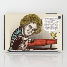 Play it by ear iPad Case