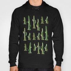 cactus cactus cactus Hoody