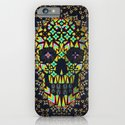 Skull 6 iPhone & iPod Case