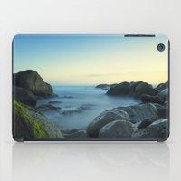 Milky Ocean II iPad Case