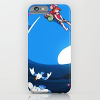iPhone & iPod Case featuring HM03 by Blue