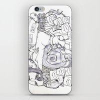 Project 5 Ge iPhone & iPod Skin