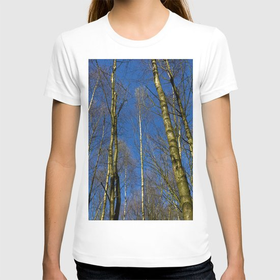The Still forest T-shirt