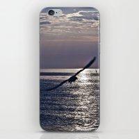 liberta infinita iPhone & iPod Skin