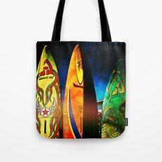 Tough Surf Tote Bag