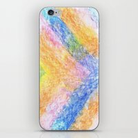Arrows iPhone & iPod Skin