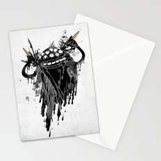 Monsta.Ink! Stationery Cards