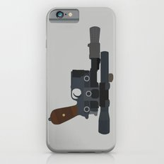 Shoot First. Slim Case iPhone 6s