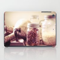Grandma's pantry iPad Case