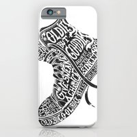 iPhone & iPod Case featuring Oldies but Goodies by luradontsurf