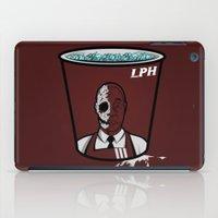 Los Pollos Hermanos iPad Case