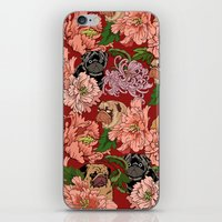 Just The Way You Are  iPhone & iPod Skin