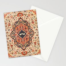 Sarouk Farahan Design Stationery Cards