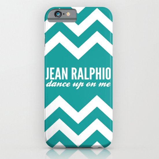 Jean Ralphio - Parks and Recreation iPhone & iPod Case