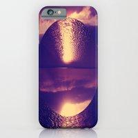 Topsy Turvy  iPhone 6 Slim Case