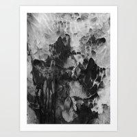 Last Breath DRKVER Art Print