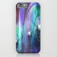iPhone & iPod Case featuring Mystic World by Digital-Art