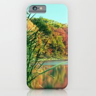 Changing Reflection iPhone 6 Slim Case