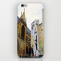 Paris….Shhhhh iPhone & iPod Skin