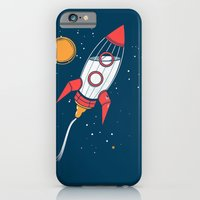 Bottle Rocket To The Mil… iPhone 6 Slim Case