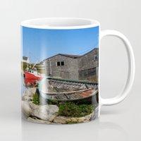 Cove View Mug
