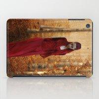 Gothic iPad Case