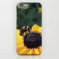 Lone Bee iPhone 6 Slim Case