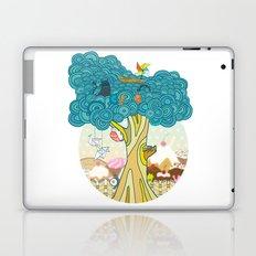 Insect Sushi Laptop & iPad Skin
