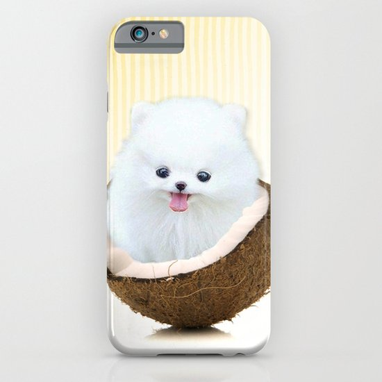 coconutty iPhone & iPod Case