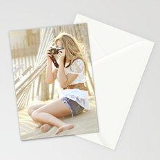 Snapshots Stationery Cards
