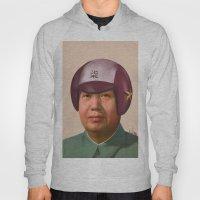 Helmet Mao Hoody