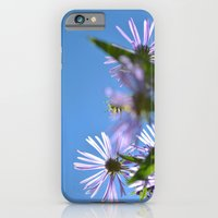 Purple Beauty iPhone 6 Slim Case
