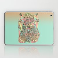 The Functioning Parts Laptop & iPad Skin