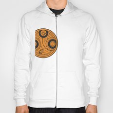 The Seal of Rassilon Hoody