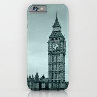 Big Ben iPhone 6 Slim Case