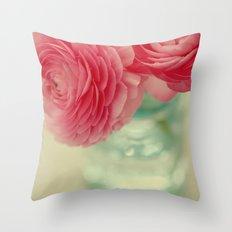Evoke Throw Pillow