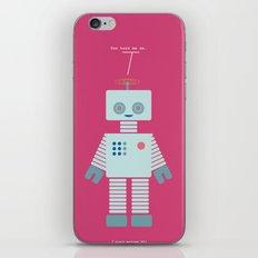 You Turn Me On iPhone & iPod Skin