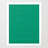 Ideas Start Here 006 Art Print