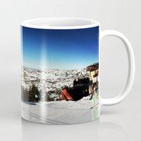 Ski Season Mug