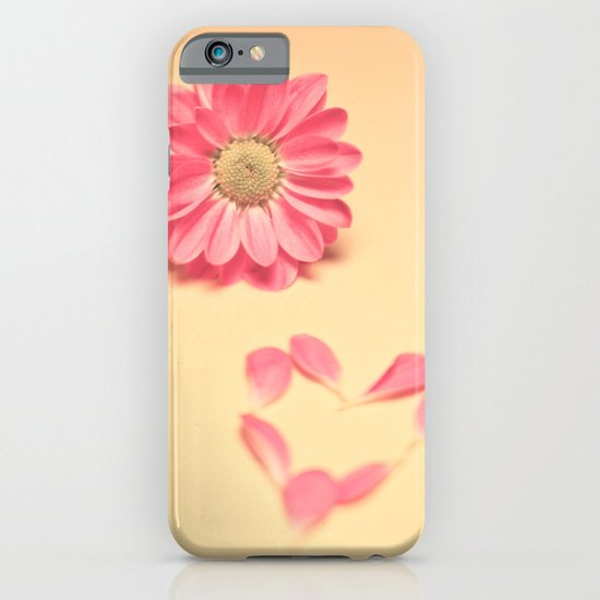 He Loves Me iPhone & iPod Case