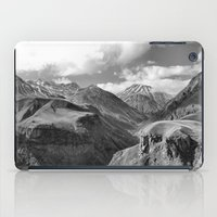 Caucasian Peak iPad Case