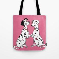 Pongo & Perdita CLR Tote Bag