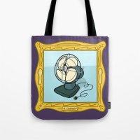 Literal Fan Art Tote Bag