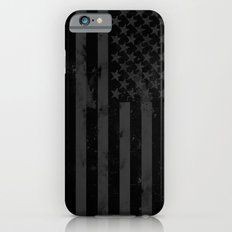 American Brain Flag iPhone 6 Slim Case