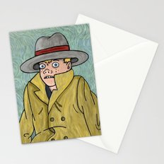 Vincent Adultman Stationery Cards