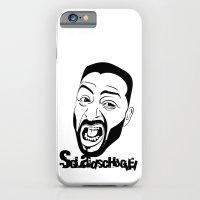 Sgladschdglei iPhone 6 Slim Case