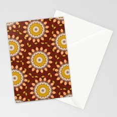 Now - Kaleidoscope  Stationery Cards